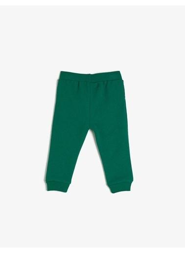 Koton Eşofman Altı Yeşil